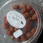 egzotyczne jedzenie - greckie słodycze